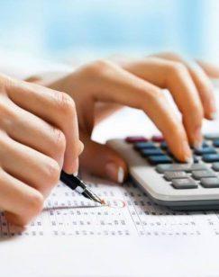 Consultoria Financeiro